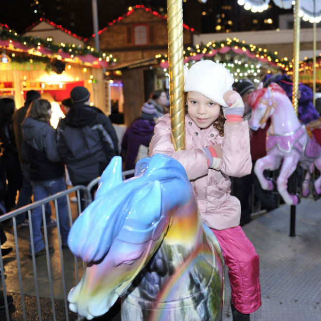 family-friendly holiday events