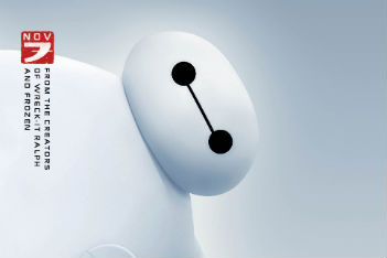 Why we loved Disney's Big Hero 6