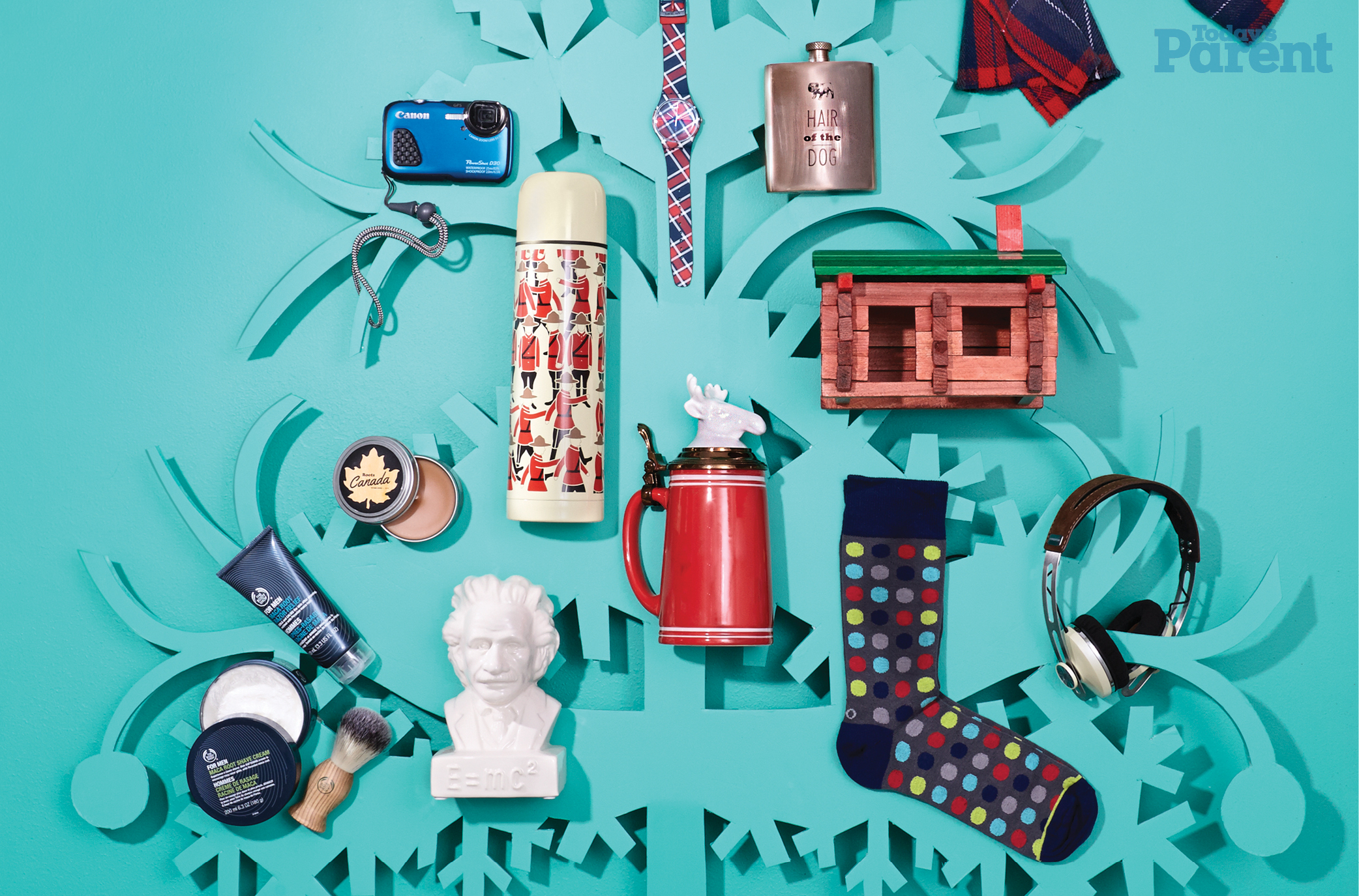 Holiday gift guide 2014: 10 gifts for dad - Today\'s Parent