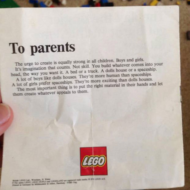 9 Ways Lego Has Changed Since We Were Kids Todays Parent