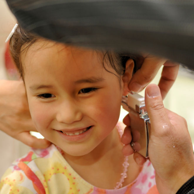 Why I Don T Want My Daughter To Pierce Her Ears Today S Parent