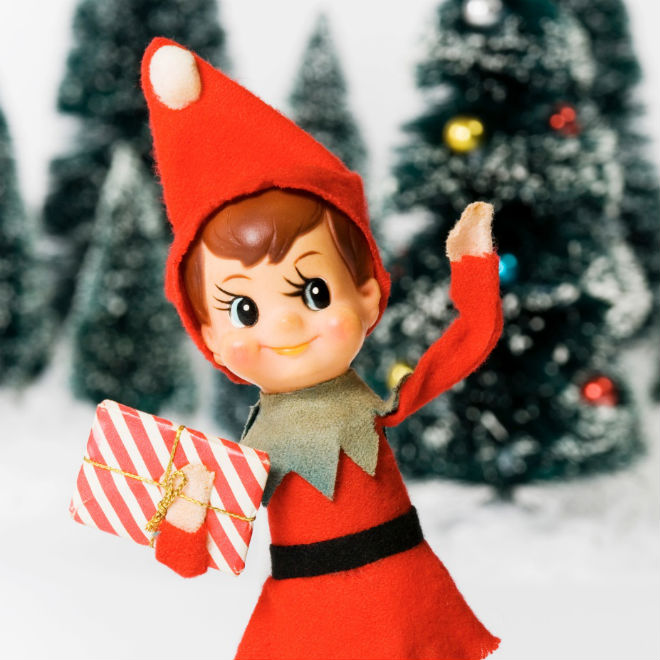 Why I Think Elf On The Shelf Is Creepy Today S Parent