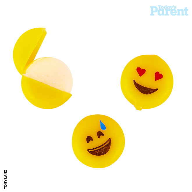 Emoji Birthday Party Article Todays Parent6