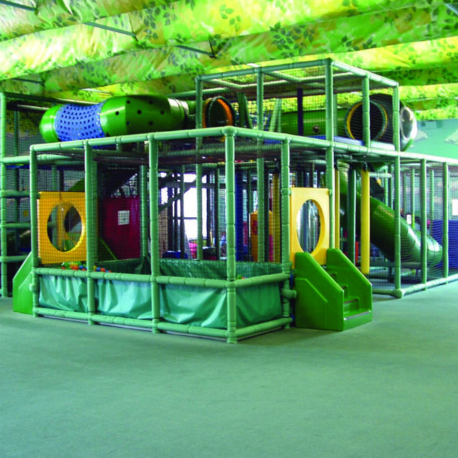 Playground-Paradise-indoor-Playground-Toronto