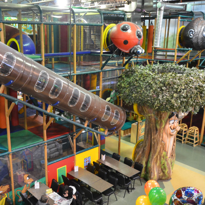 Best Indoor Playgrounds In Canada Todays Parent - 15 of the worlds coolest playgrounds