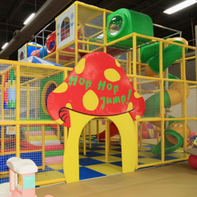 Fun Places For Kids In Montreal
