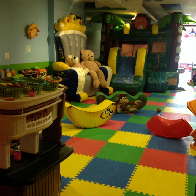 12 best indoor playgrounds in Toronto - Today\'s Parent