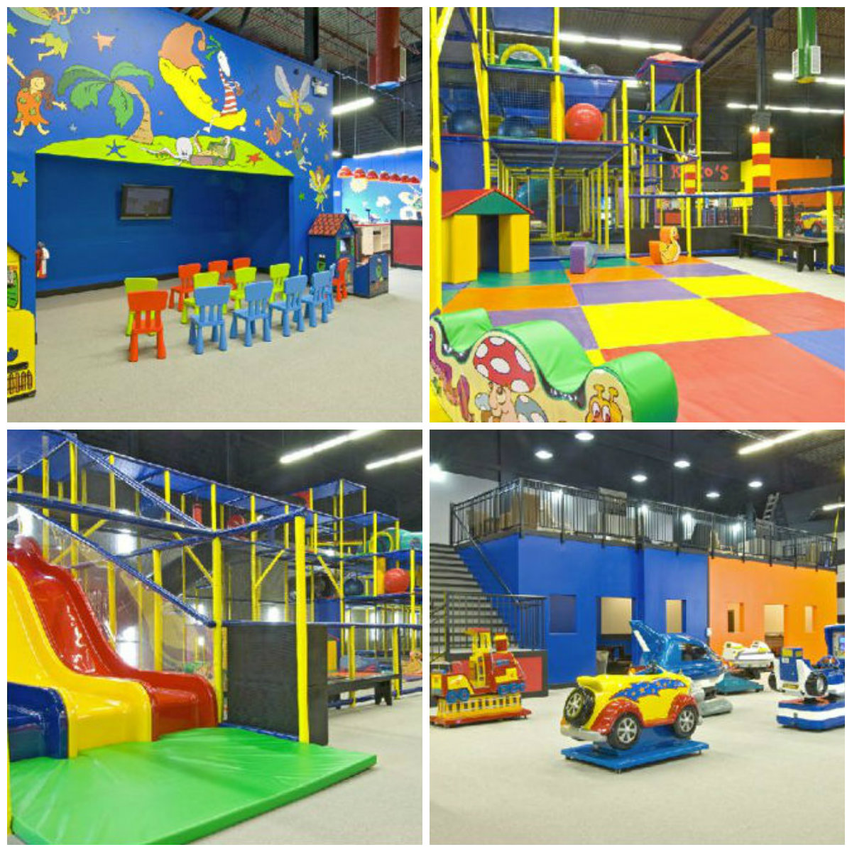 Best indoor playgrounds in Canada - Today's Parent - photo#33