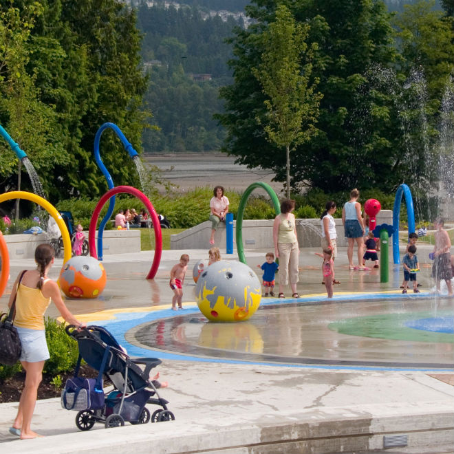 Photo Courtesy of The City of Port Moody