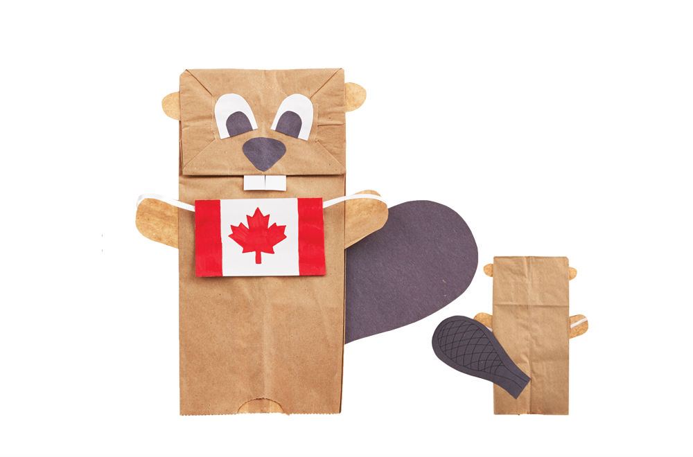9 awesome Canada Day crafts for kids