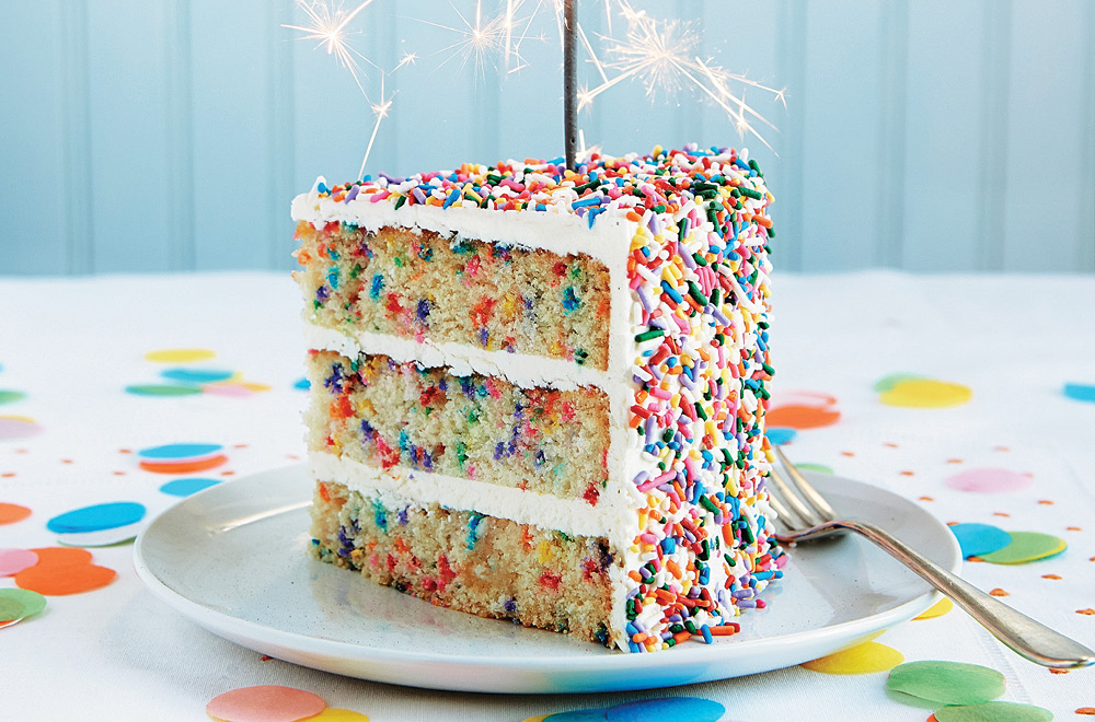Birthday Cake Images Pic : 6 scrumptious birthday cakes - Today s Parent