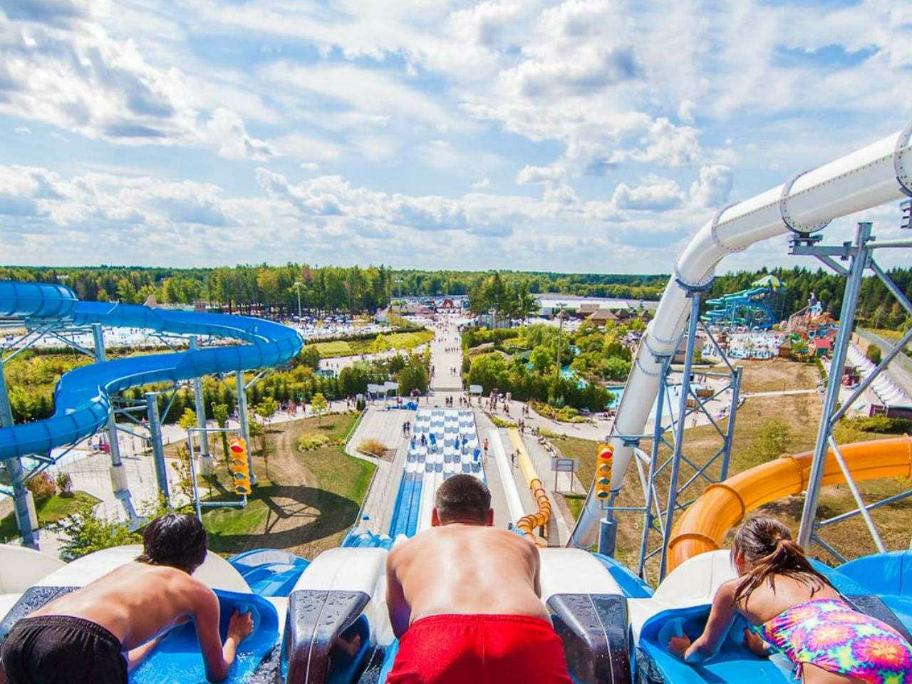 4 Family Friendly Water Parks In Ottawa Today S Parent
