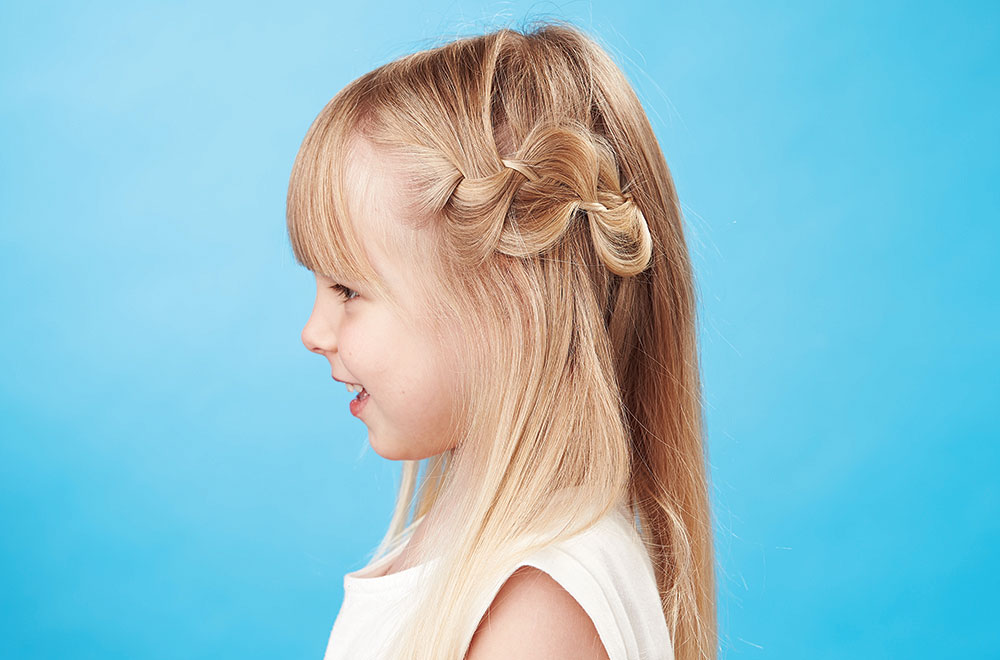 Kids' hair: 5 quick and easy braids - Today's Parent