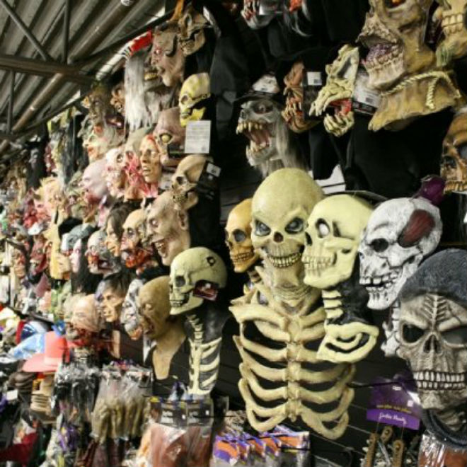 amazing party store - Store For Halloween Costume
