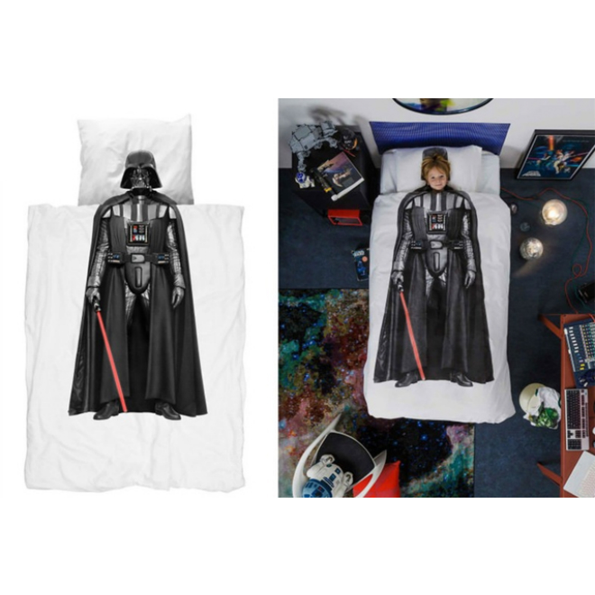 Attention Star Wars Fans You Can Now Sleep On The Dark
