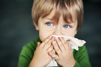 Best ways to treat cold and flu in kids