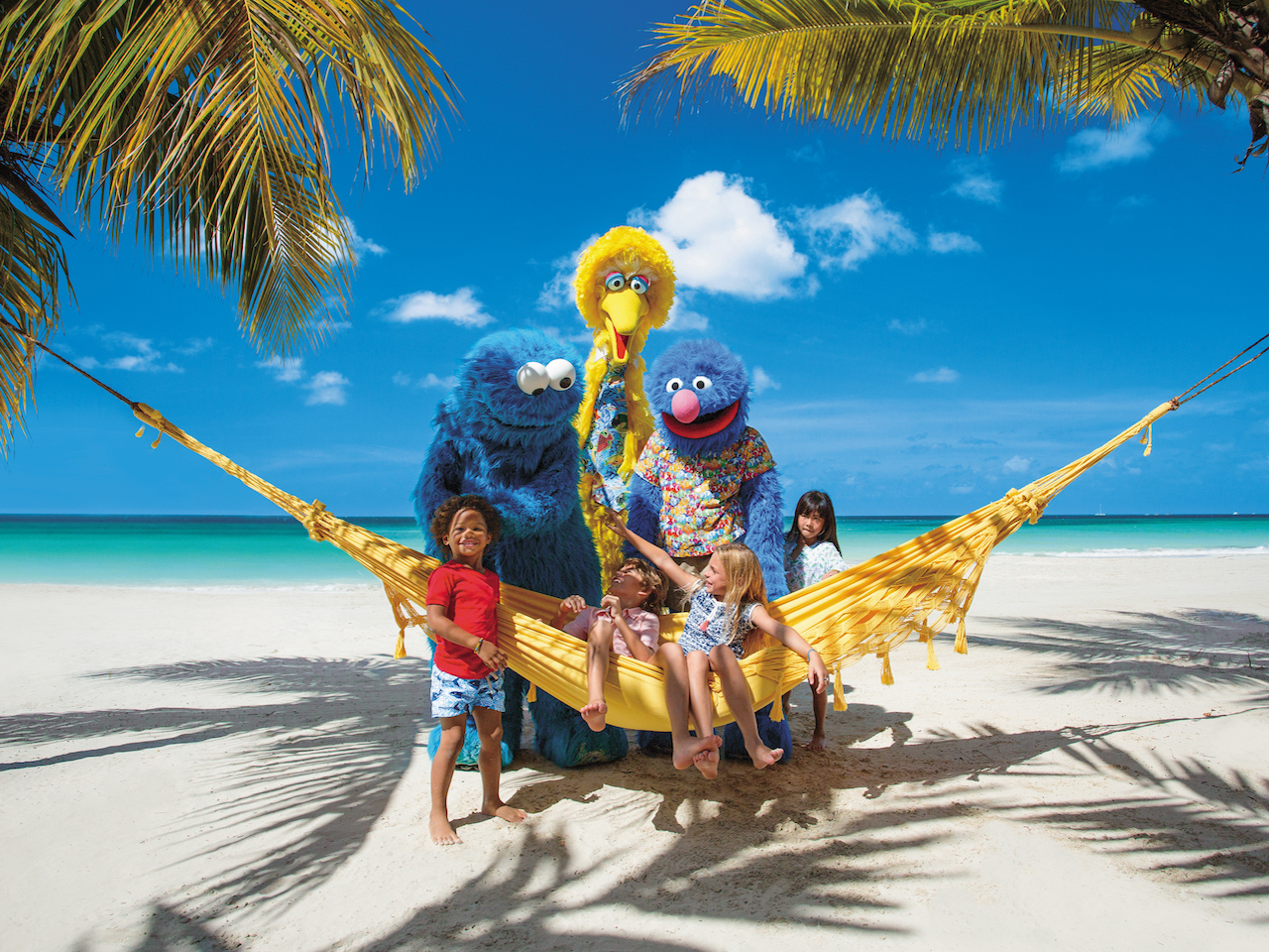 20 awesome familyfriendly Caribbean resorts  Todays Parent
