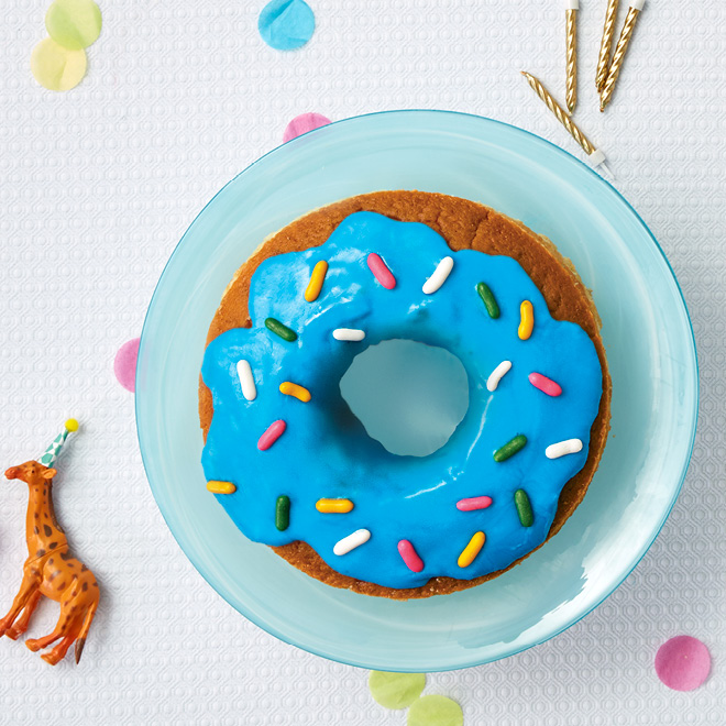 Wondrous How To Make 12 Fun Cake Shapes Todays Parent Funny Birthday Cards Online Chimdamsfinfo