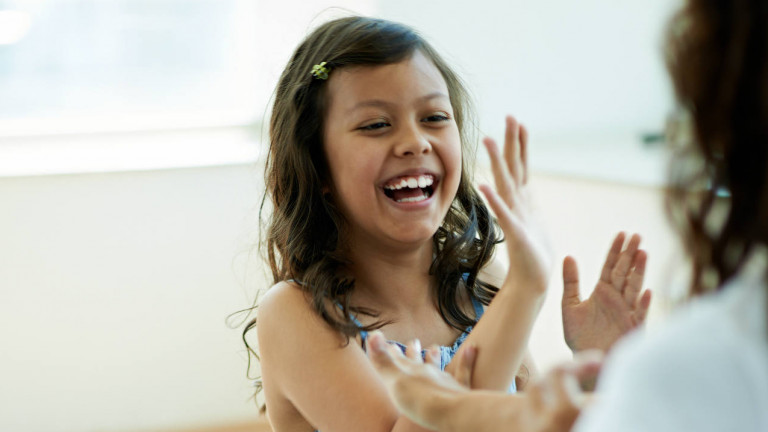 10 Classic Hand Clapping Games To Teach Your Kid So knowing the answer has no meaning. 10 classic hand clapping games to teach