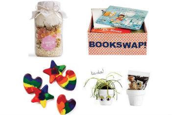 14 Goodie Bags With A Twist Todays Parent