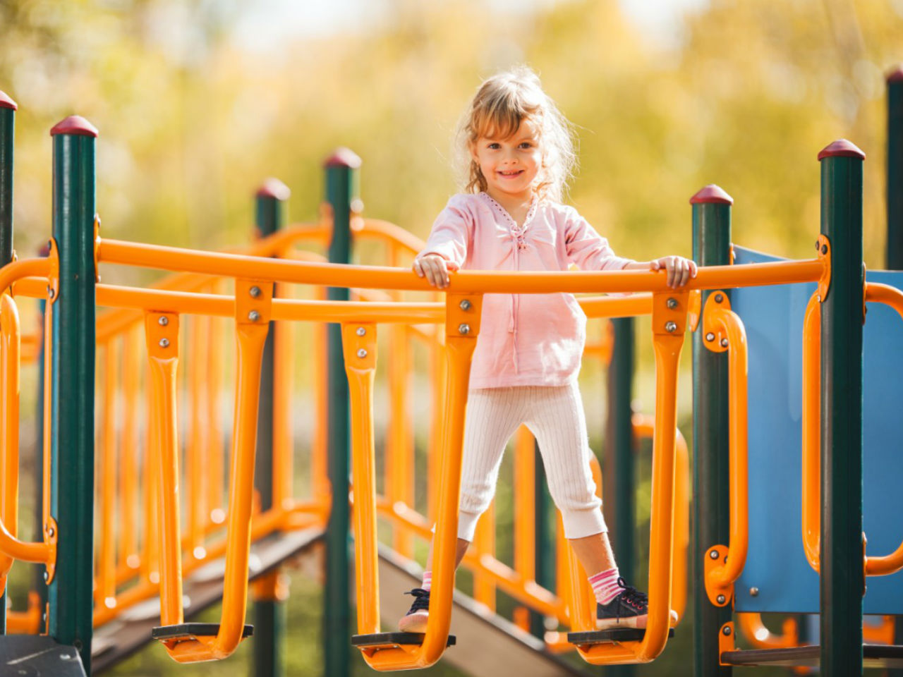5 Fun Games To Play At The Park