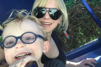 Anna Faris gets real about her post-childbirth vag