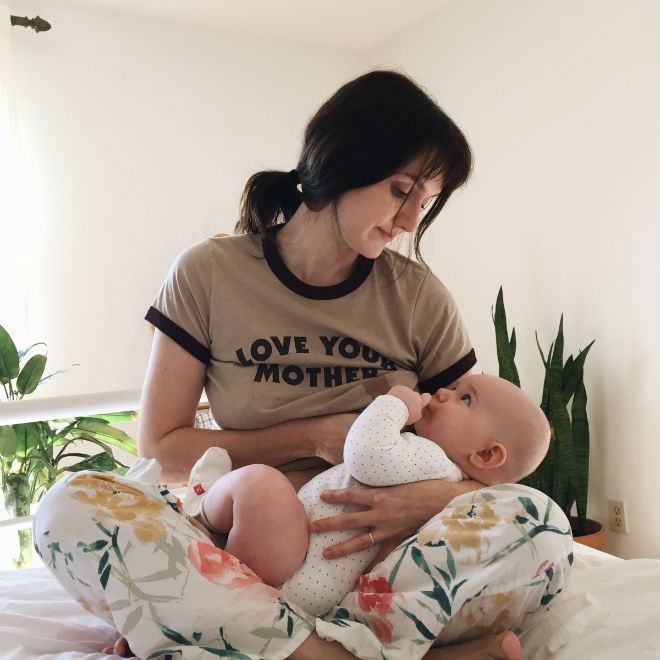 Postpartum care: Everything to know about your healing body
