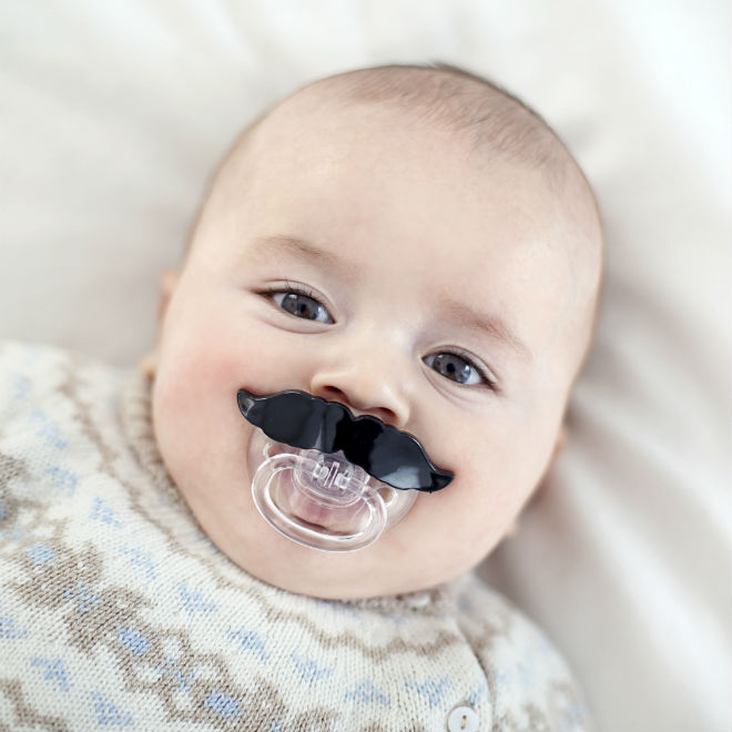 How Do I Take A Pacifier Away Today S Parent