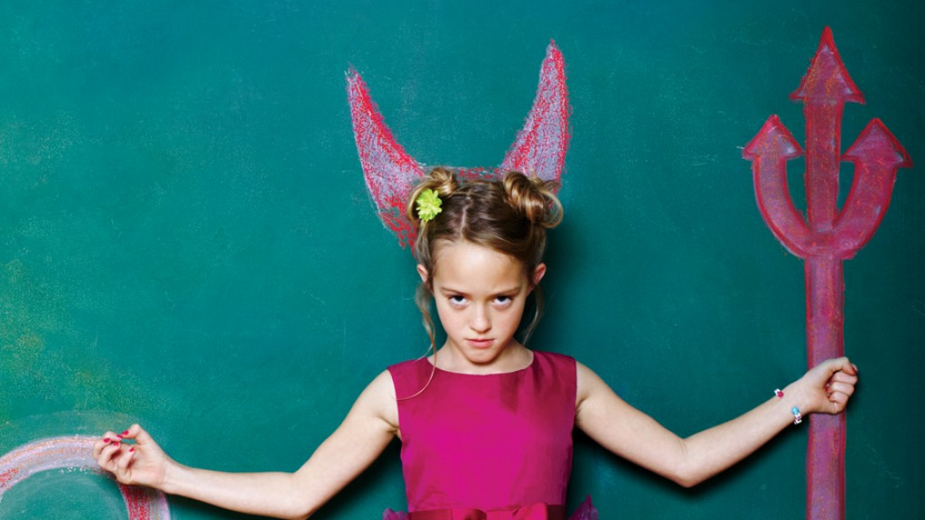 What to do when your kid's the bully