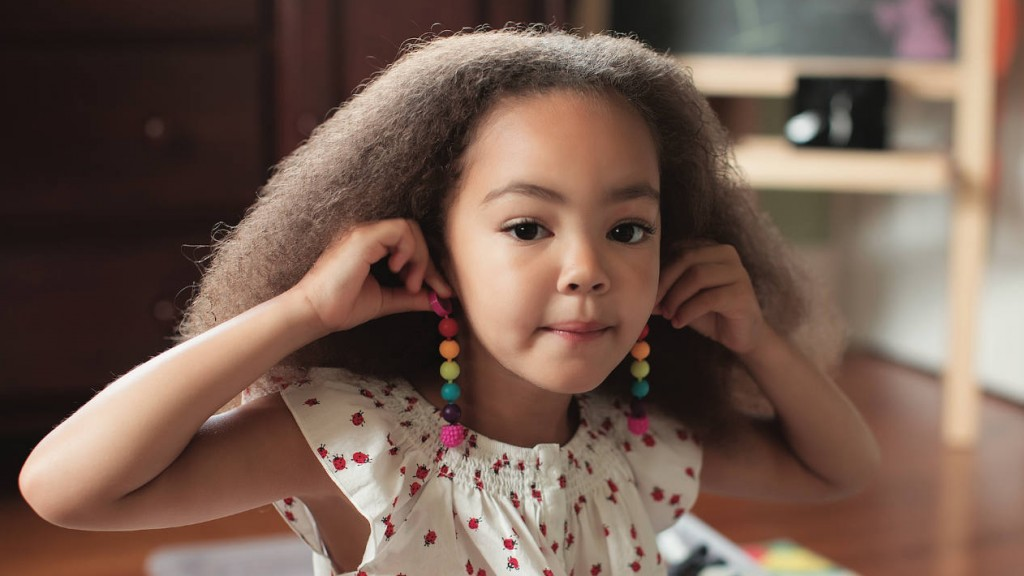 127c329f6 Ear piercing: What you need to know - Today's Parent