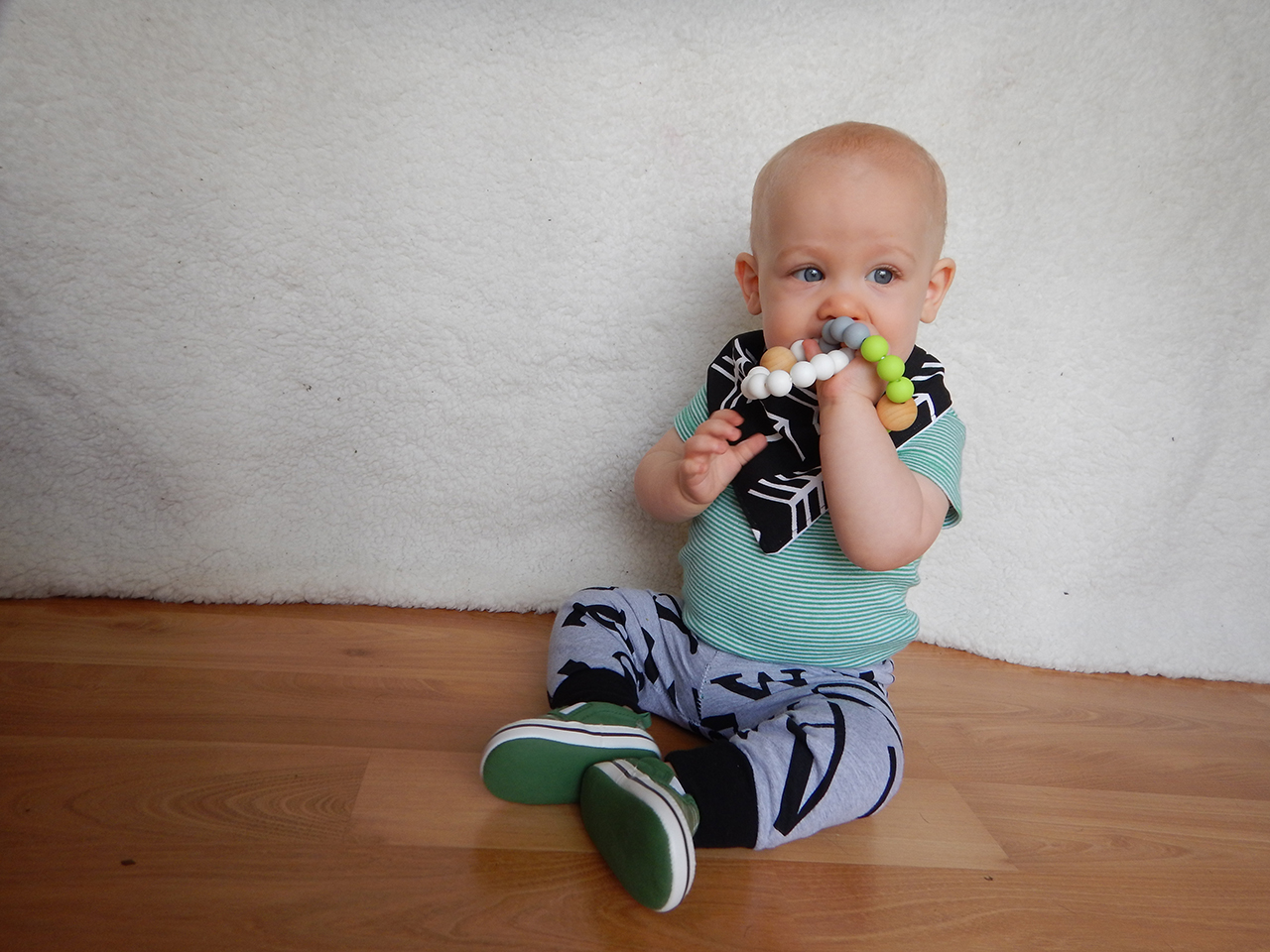 7 teething myths - Today s Parent 403417f86