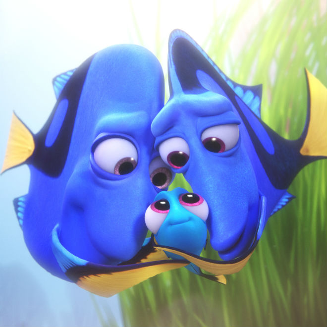 What Finding Dory can teach us about exceptional kids - Today's Parent