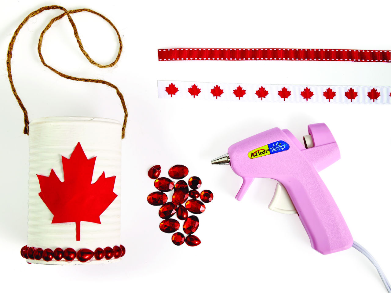 Canada Day Party Ideas Recipes Games And Activities