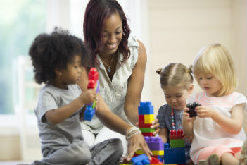 What you need to know about nanny shares