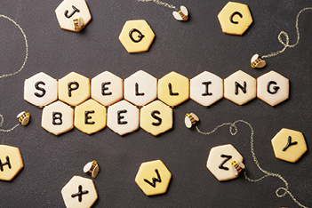 How to throw a spelling bee party