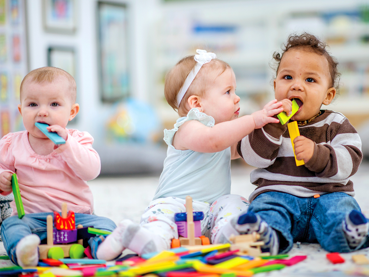 Daycare Germs What You Need To Know