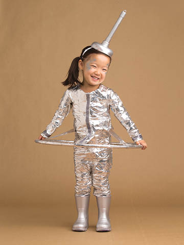 sc 1 st  Todayu0027s Parent & 51 easy Halloween costumes for kids
