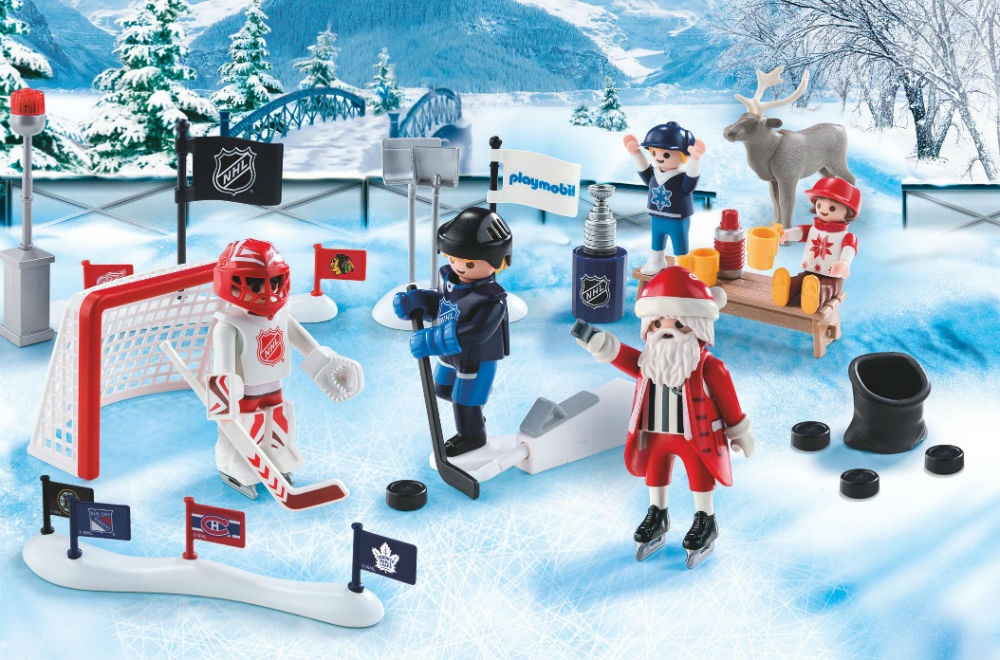 16 cute toy advent calendars for kids