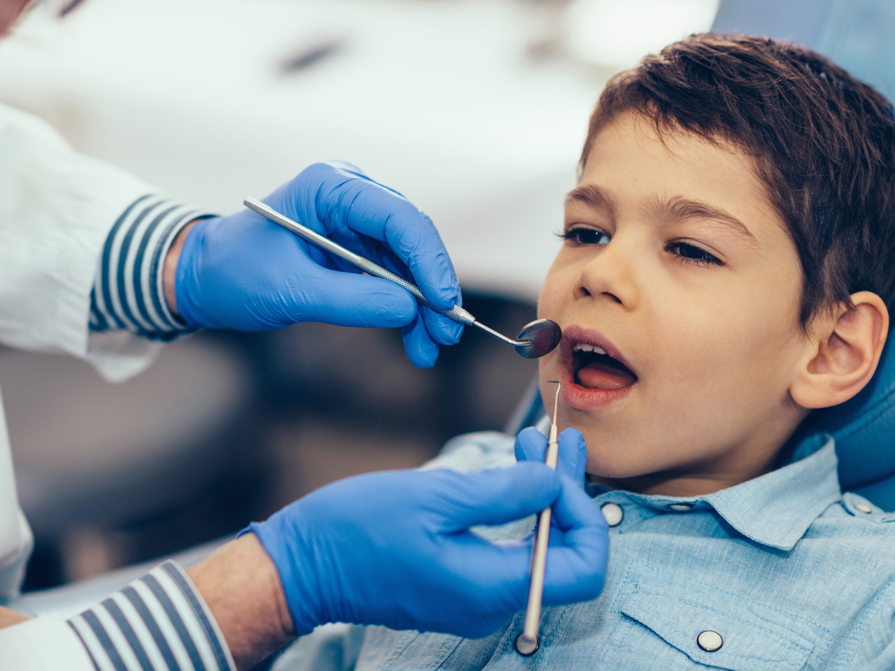 Image result for cavity children