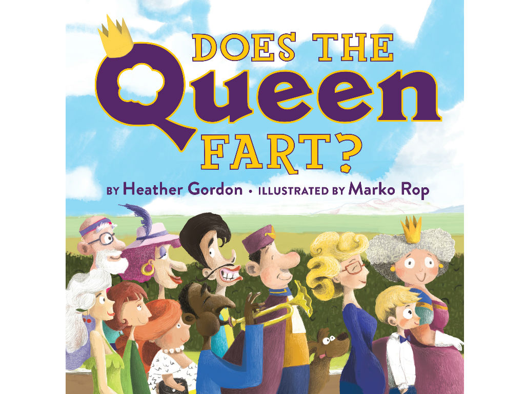 Does The Queen Fart
