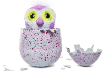 Hatchimals: The hottest toy of the year might be sold out
