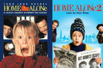 30 holiday movies for the family