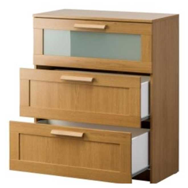 UPDATED RECALL: Ikea recalls over 100 models of chests of