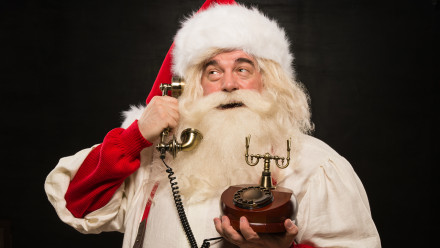 5 ways your kid can talk to Santa this Christmas