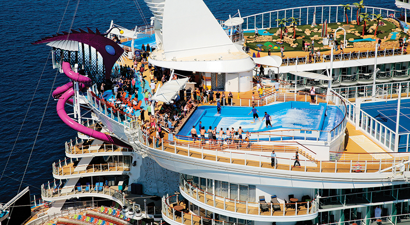 8 best family cruises