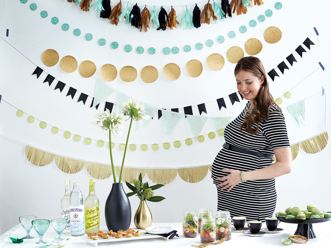 17 baby shower recipes today 39 s parent