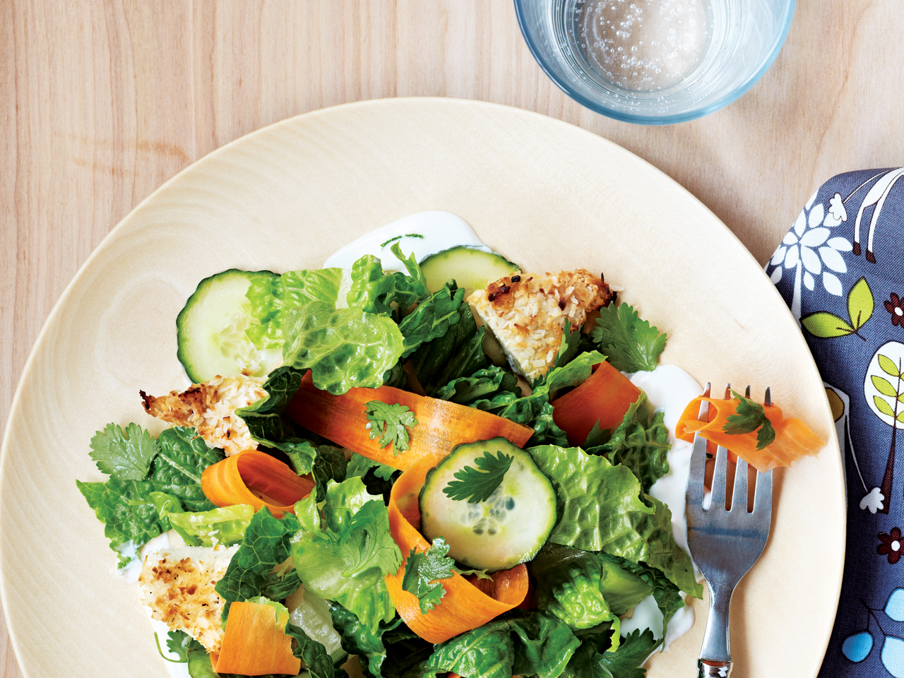 21 Kid Friendly Salad Recipes