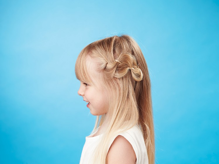 17 Easy Kids Hairstyles Todays Parent