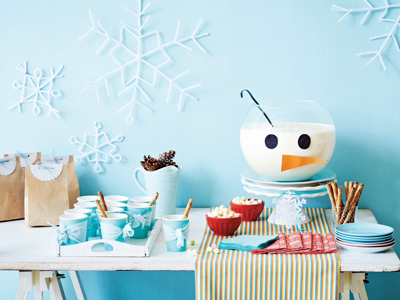 10 Winter Party Ideas Kids Will Love