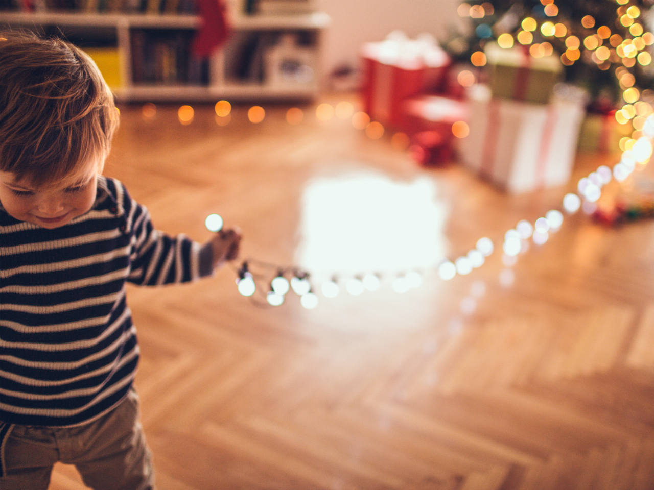 Toddler Proof Christmas Tree.10 Ways To Toddler Proof Your Christmas Tree Today S Parent